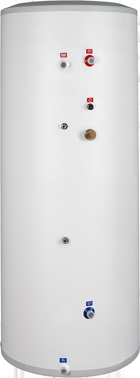 Zásobníkový ohřívač teplé vody WT-T