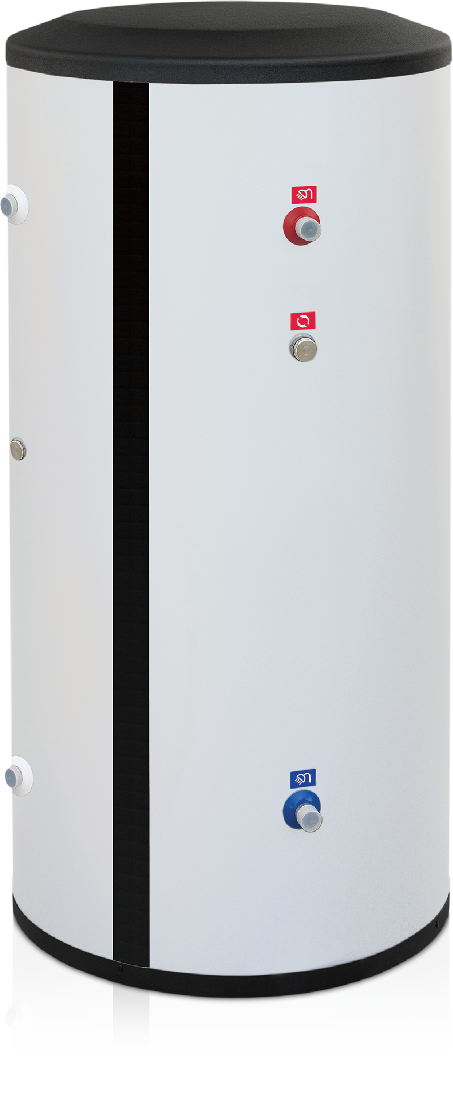 Zásobníkový ohřívač teplé vody WT-S